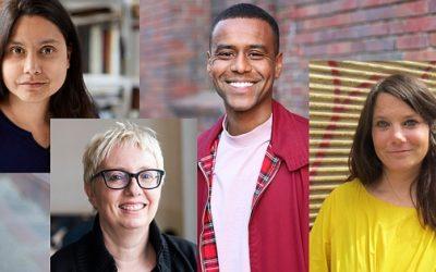 How to gender im Journalismus – vier, die es einfach machen