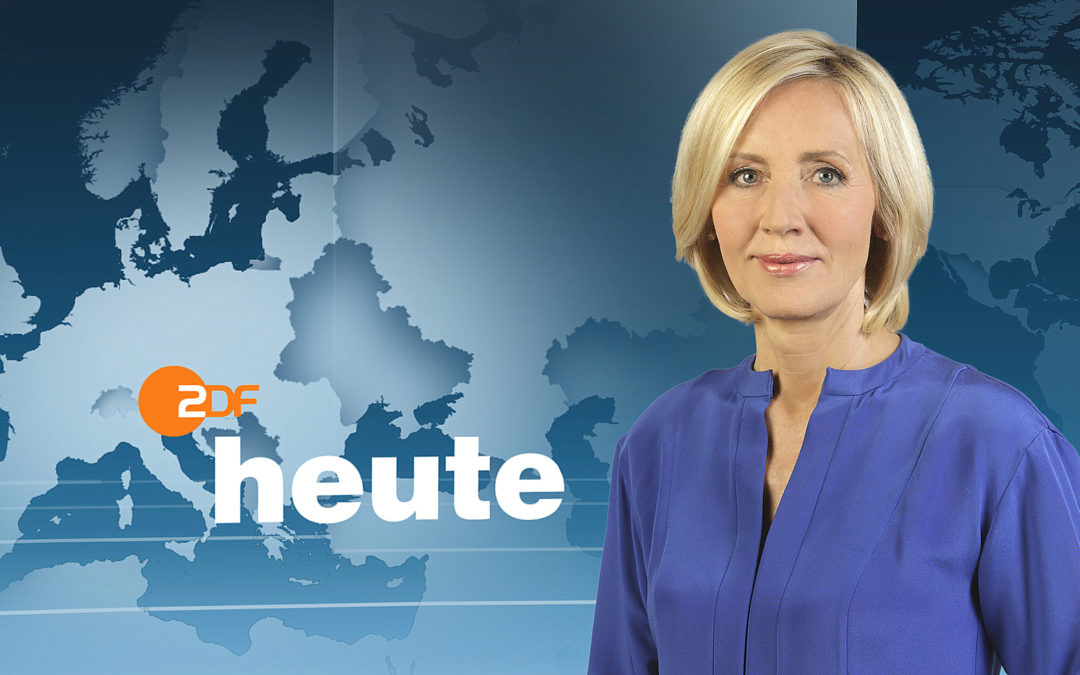 ZDF: Petra Gerster gendert jetzt