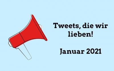 Die schönsten Gender-Tweets #1/21