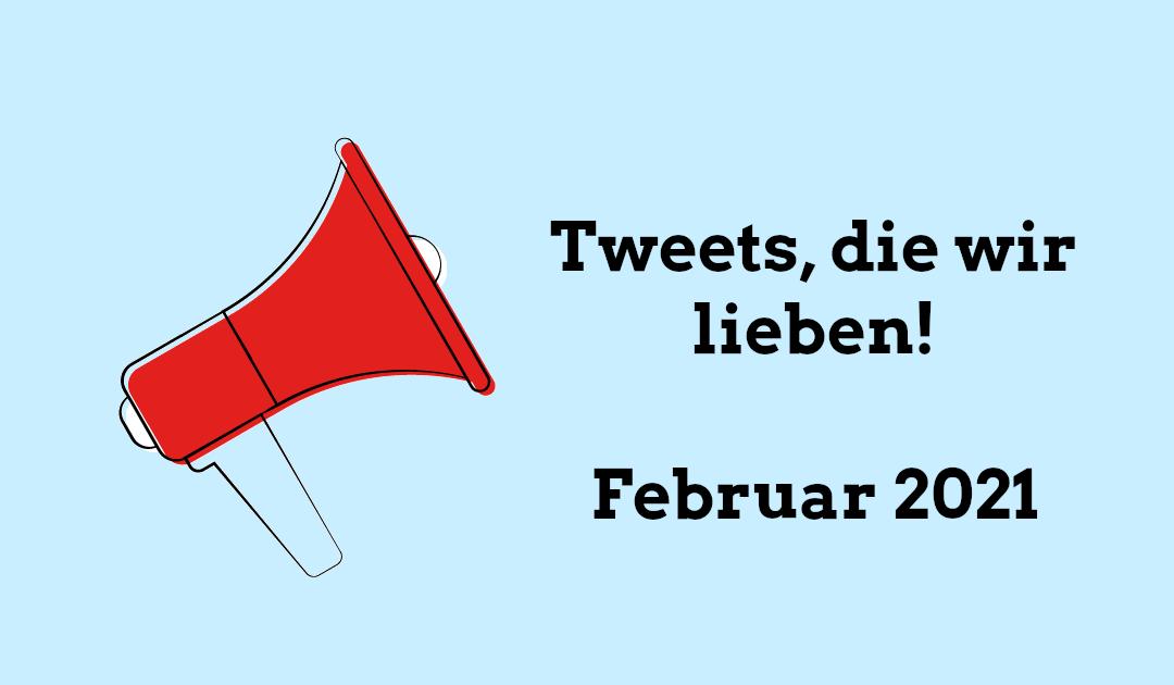 Die schönsten Gender-Tweets #2/21